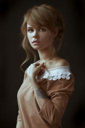 Anastasiya Scheglova Photoshoot  Pictures, December 2018