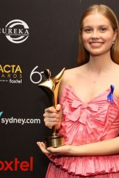 Angourie Rice - 2018 AACTA Awards in Sydney