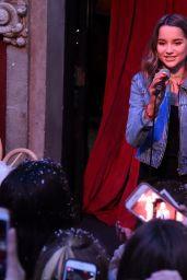 Annie LeBlanc – Annie LeBling presents Annie LeBlanc Performance & Pop Up Shop in LA