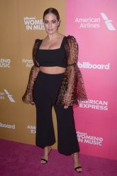 Ashley Graham – Billboard Women in Music 2018