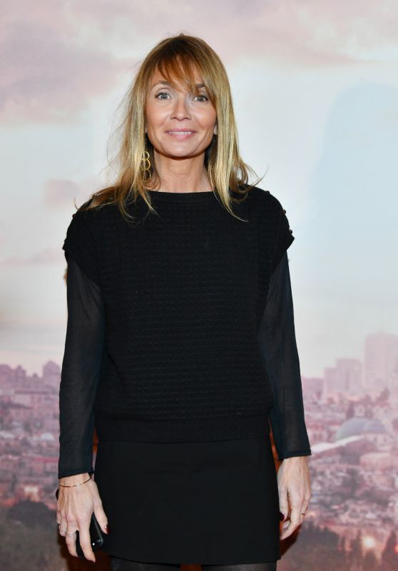 "Axelle Laffont - ""Holy Lands"" Premiere in Paris"