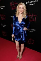 """Bailey De Young – """"The Marvelous Mrs. Maisel"""" Season 2 Premiere in NY"""