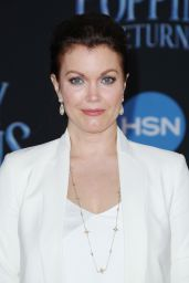 """Bellamy Young - """"Mary Poppins Returns"""" Premiere in LA"""