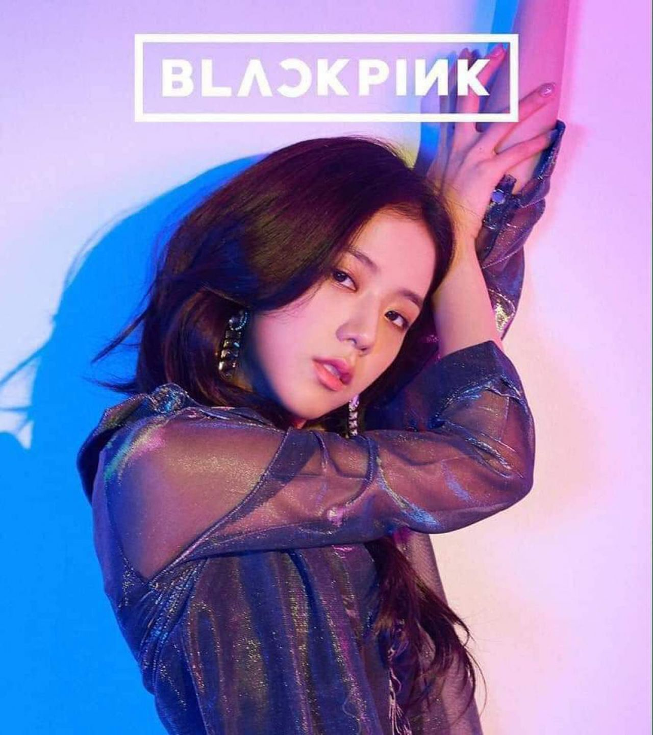 Blackpink - Blackpink In Your Area 1St Japanese Album -3427