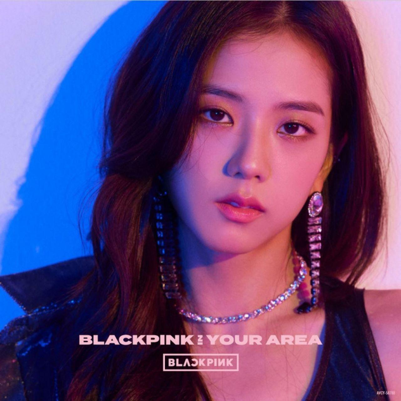 Black Pink Album