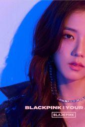 BlackPink - BLACKPINK IN YOUR AREA 1st Japanese Album Teaser 2018