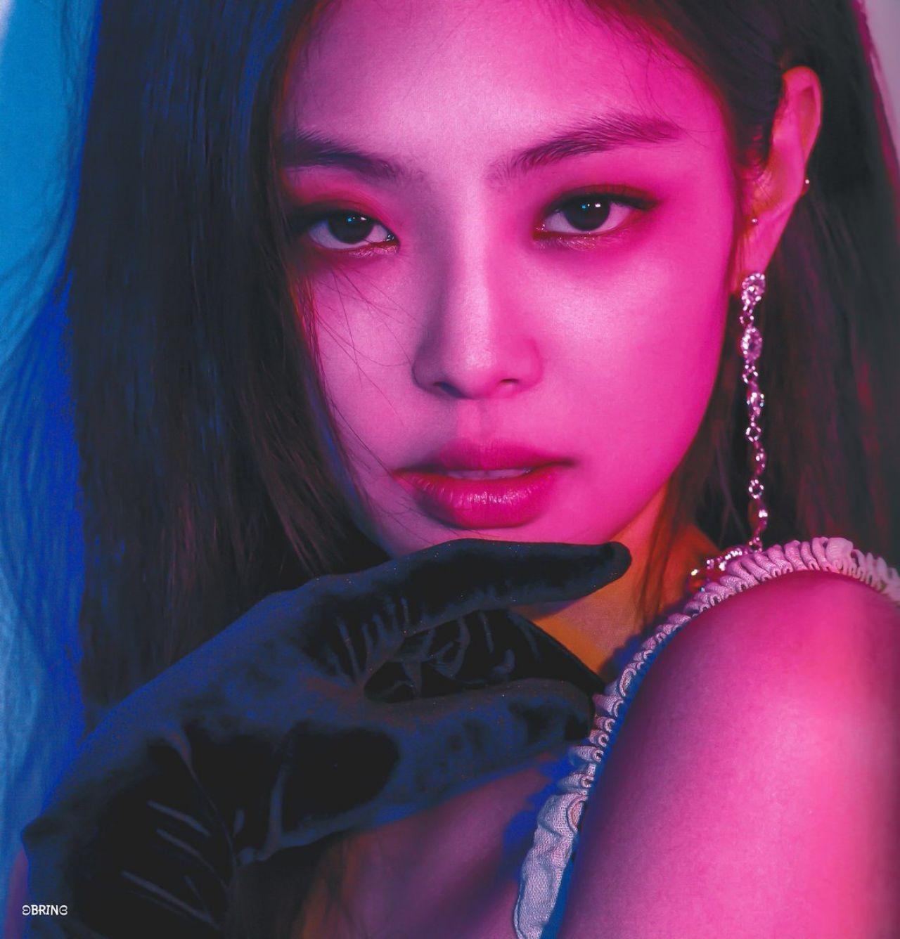 Blackpink - Blackpink In Your Area 1St Japanese Album -5818