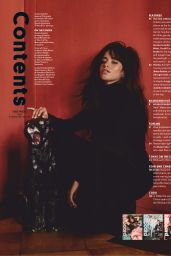 Camila Cabello - Billboard Magazine US 12/15/2018