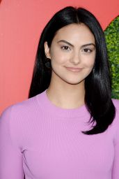 Camila Mendes – 2018 GQ Men of the Year Party in LA