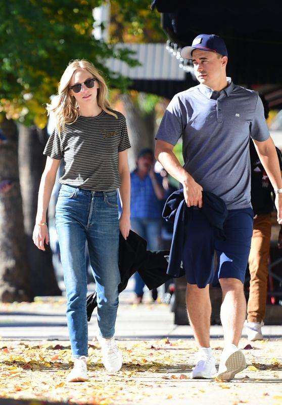 Candice King - Out in LA 12/15/2018