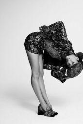 Candice Swanepoel - Numero Tokyo January/February 2019