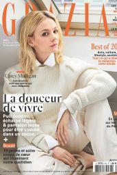 Carey Mulligan - GRAZIA Magazine France 12/20/2018