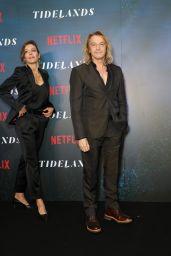 "Caroline Brazier – ""Tidelands"" Premiere in Sydney 12/11/2018"