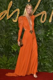 Caroline Winberg – The Fashion Awards 2018 in London