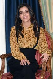 """Caterina Bertone - """"La Prima Pietra"""" Photocall in Rome"""
