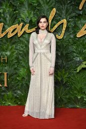 Charli Howard – The Fashion Awards 2018 in London