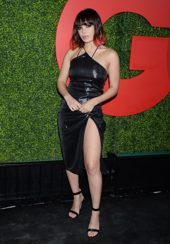 Charli XCX – 2018 GQ Men of the Year Party in LA