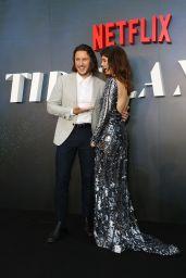 "Charlotte Best – ""Tidelands"" Premiere in Sydney 12/11/2018"
