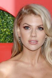 Charlotte McKinney – 2018 GQ Men of the Year Party in LA