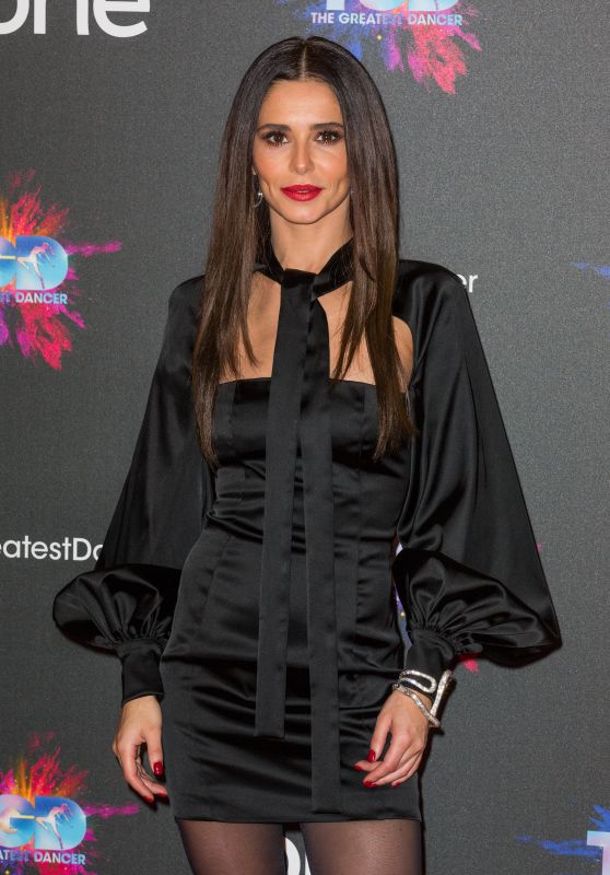 "Cheryl - ""The Greatest Dancer"" Photocall in London"