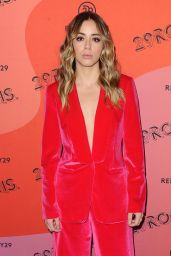 Chloe Bennet – Refinery29's 29Rooms Los Angeles 2018: Expand Your Reality