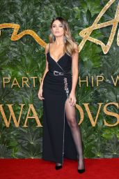 Chloe Lloyd – The Fashion Awards 2018 in London