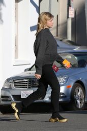 Chloe Moretz - Out in Los Angeles 12/15/2018