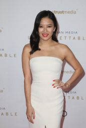 Christine Ko – Unforgettable Gala 2018 in Beverly Hills