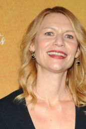 """Claire Danes – """"Mary Queen of Scots"""" Premiere in NY"""