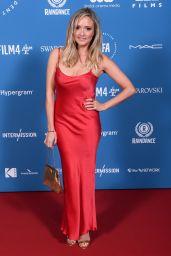 Claire Jones – British Independent Film Awards 2018