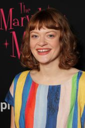 "Colby Minifie – ""The Marvelous Mrs. Maisel"" Season 2 Premiere in NY"