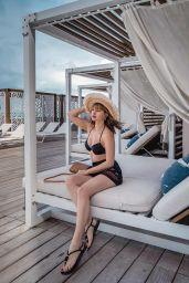 Coleen Garcia - Personal Pics 2018