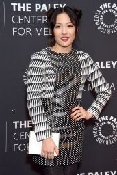 "Constance Wu - An Evening With ""Fresh Off The Boat"" in Beverly Hills 12/10/2018"
