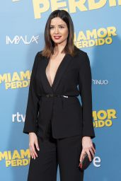 "Dafne Fernández - ""Miamor Perdido"" Premiere in Madrid"