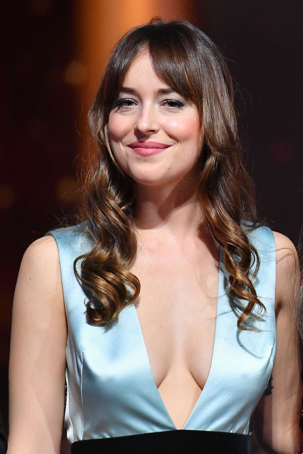 Dakota Johnson - Closing Ceremony Marrakech International ...