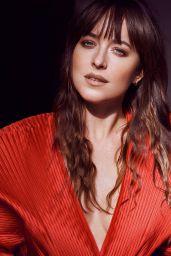 Dakota Johnson - Vanity Fair Italy December 2018