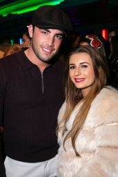 "Dani Dyer – ""Nativity The Musical"" Musical Gala Night in London"