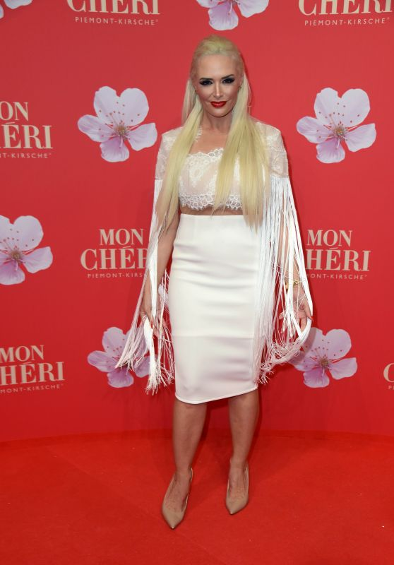 Daniela Katzenberger - Mon Cheri Barbara Day in Munich 12/04/2018