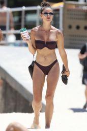 Dasha Gaivoronski in Bikini 12/03/2018