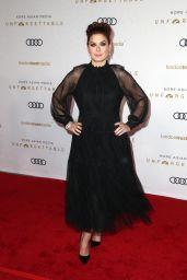 Debra Messing – Unforgettable Gala 2018 in Beverly Hills
