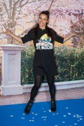 "Denista Ikonomova – ""Mary Poppins Returns"" Premiere in Paris"