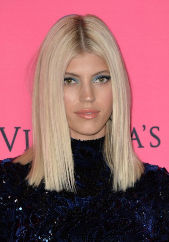 Devon Windsor – 2018 Victoria's Secret Viewing Party in NYC