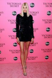 Devon Windsor – 2018 Victoria's Secret Viewing Party in NYC