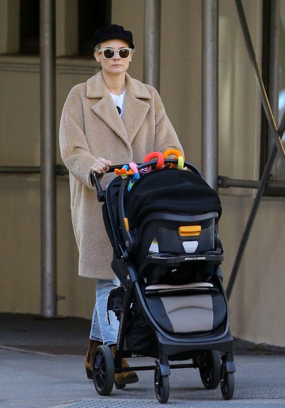 Diane Kruger in New York City 12/29/2018