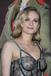 "Diane Kruger - ""Welcome To Marwen"" Premiere in LA"