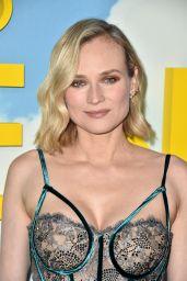 "Diane Kruger - ""Welcome To Marwen"" Premiere in LA"