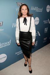 Diane Lane – THR's Power 100 Women in Entertainment in LA 12/05/2018