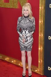 "Dolly Parton – ""Dumplin"" Premiere in Hollywood"