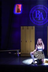 "Dove Cameron - ""Clueless"" Musical, December 2018"