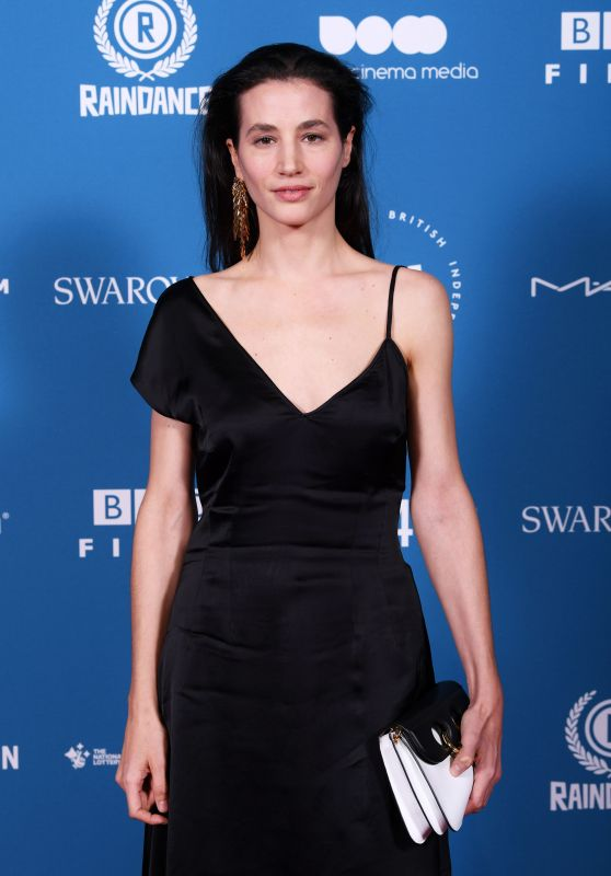 Elisa Lasowski – British Independent Film Awards 2018